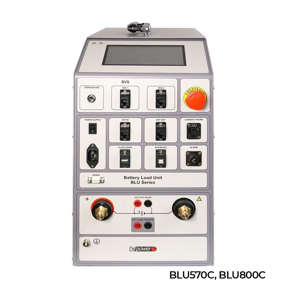 BLU800C-Front
