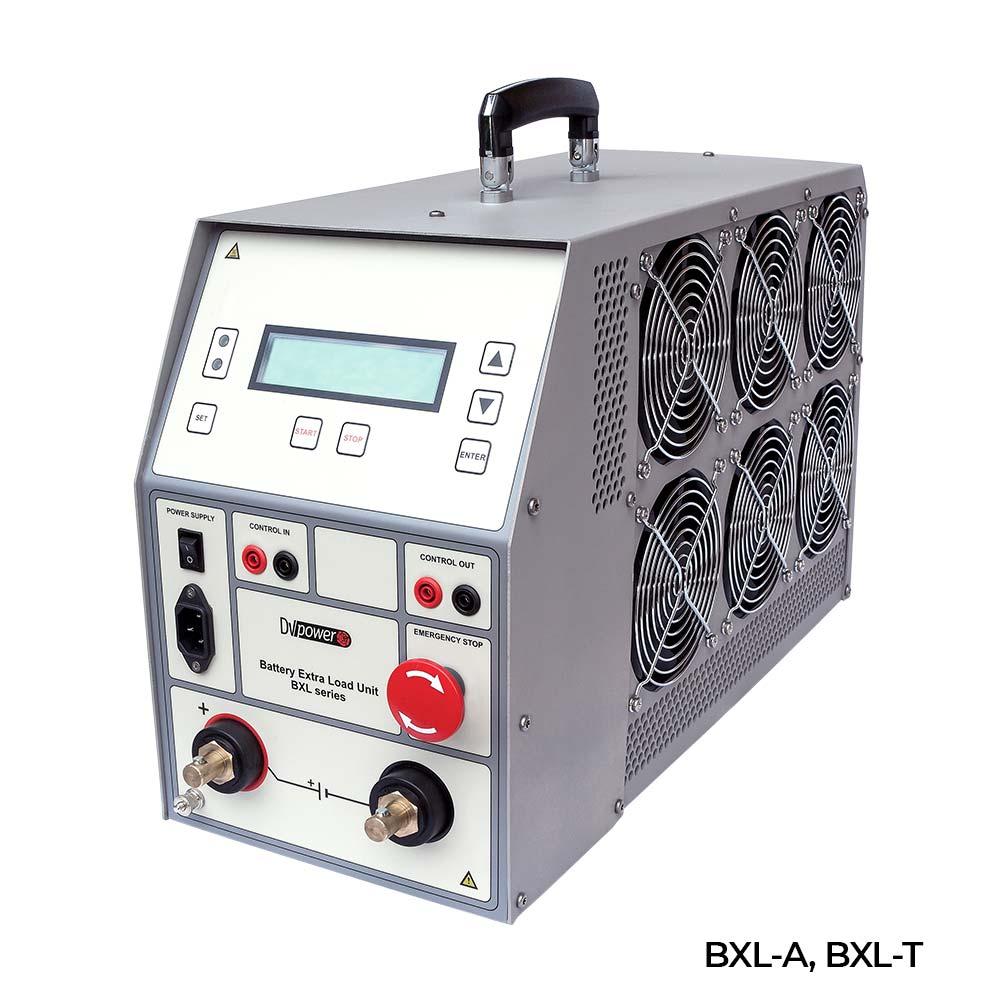 BXL-Isometric