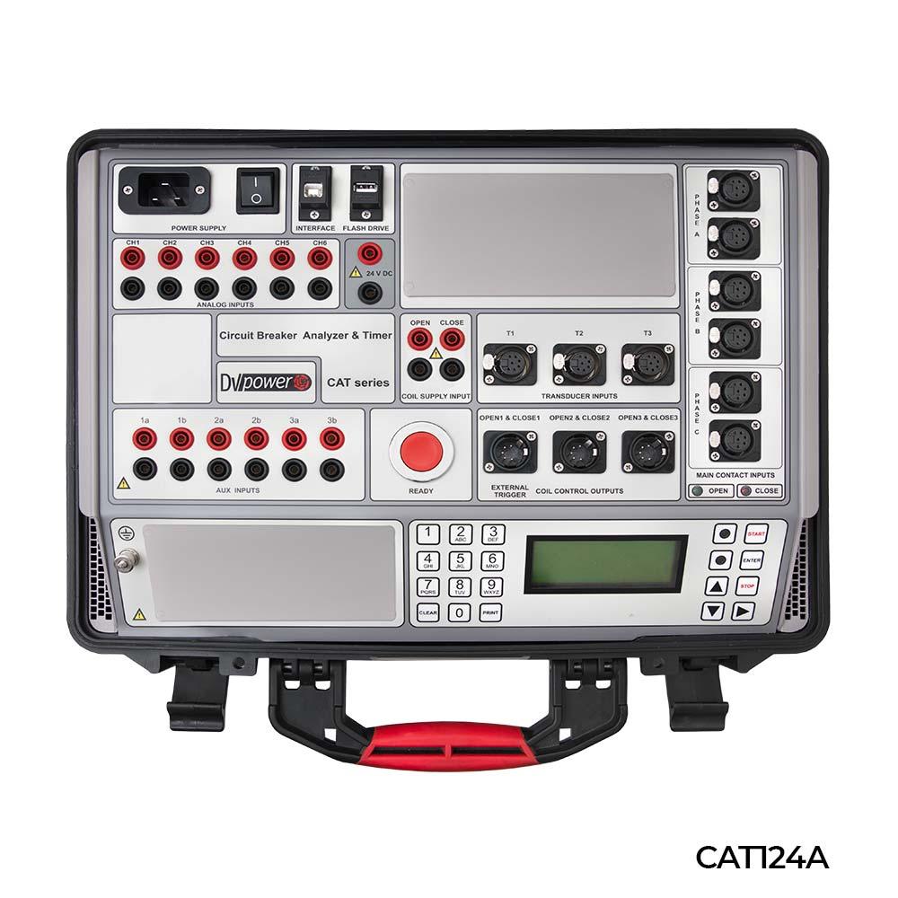 CAT124A-Top