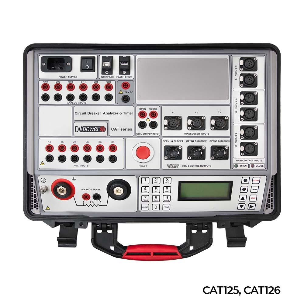 CAT125-Top
