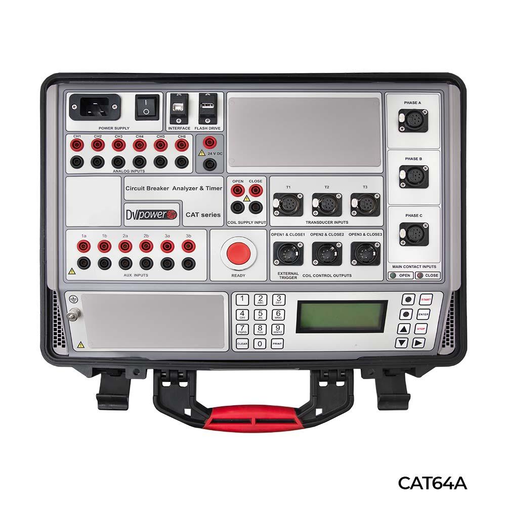 CAT64A-Top