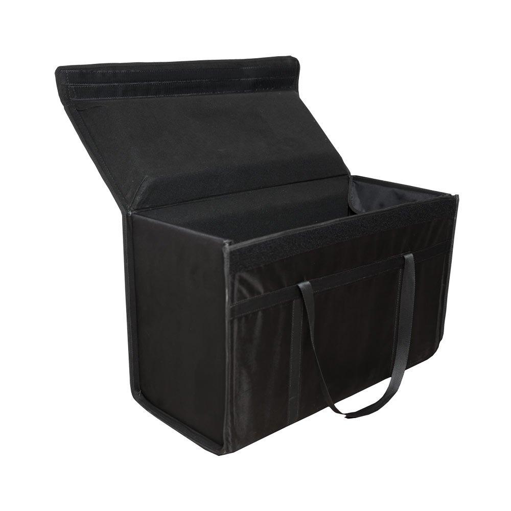 Canvas-transport-case
