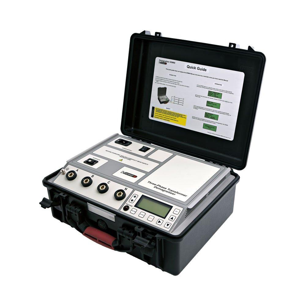 DEM60-device