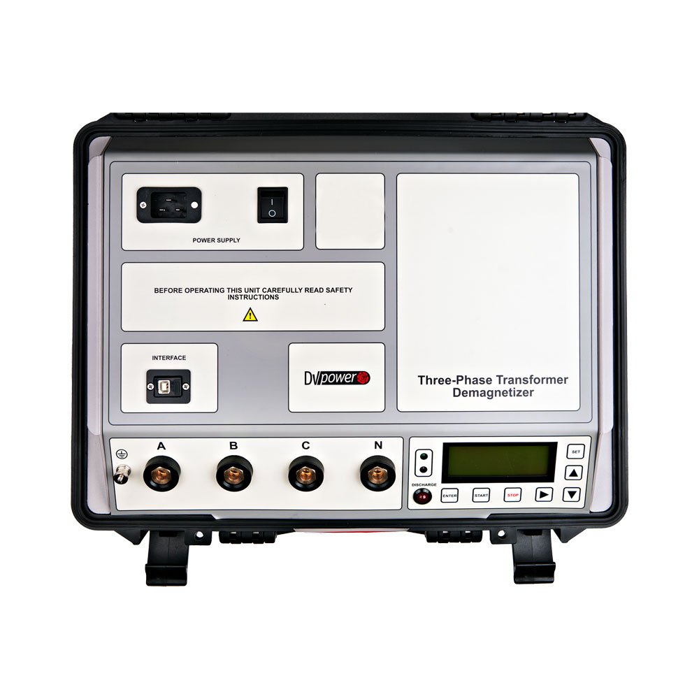 DEM60a top device